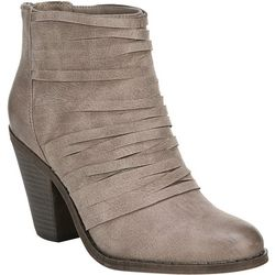 Fergalicious Womens Whippy Ankle Boots