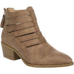 Fergalicious Womens Malaki Ankle Boots