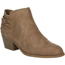 Fergalicious Womens Brawn Ankle Boots