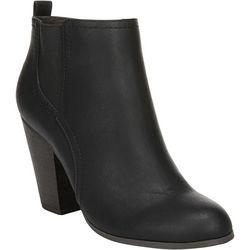Fergalicious Womens Petey Ankle Boots