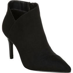 Fergalicious Womens Goldie Heeled Boots