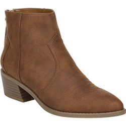 Fergalicious Womens Malinda Ankle Boots