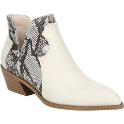 Fergalicious Womens Melle Western Style Boots