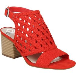Fergalicious Womens Viv Sandals