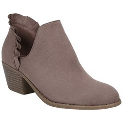 Fergalicious Womens Becket Booties