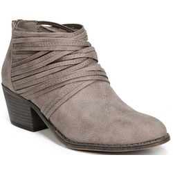 Fergalicious Womens Barley Ankle Boots