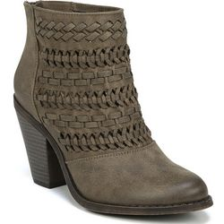 Fergalicious Womens Wanderer Ankle Boots