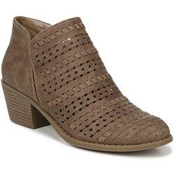 Fergalicious Womens Bandit Ankle Boots