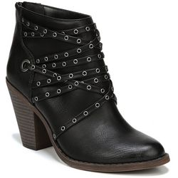 Fergalicious Womens Windy Ankle Boots