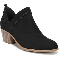 Womens Bella Ankle Boots
