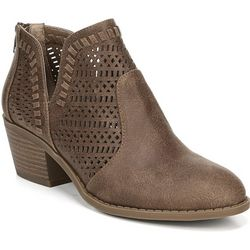 Fergalicious Womens Betrayal Ankle Boots