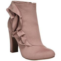 Fergalicious Womens Campton Ankle Boots
