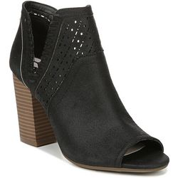 Fergalicious Womens Huxley City Booties