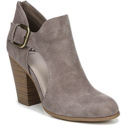 Womens Palmer Ankle Booties
