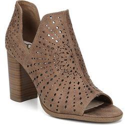 Fergalicious Womens Reno City Sandals