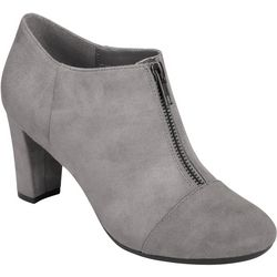 Aerosoles Womens Madison Ave Ankle Boots
