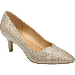 A2 by Aerosoles Womens Anagram Heels
