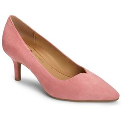 A2 by Aerosoles Womens Anagram Heels
