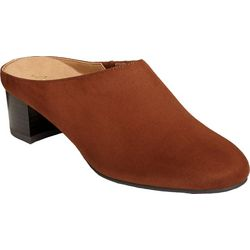 A2 by Aerosoles Womens Lilypad Mules