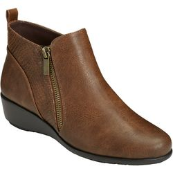 Aerosoles Womens All The Way Boots