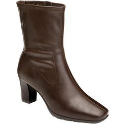 Aerosoles Womens Cinnamon Boots