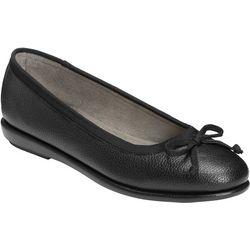 Aerosoles Womens Fun Bet Ballerina Flats