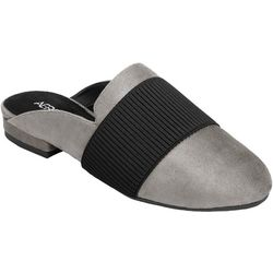Aerosoles Womens Look Out Mules