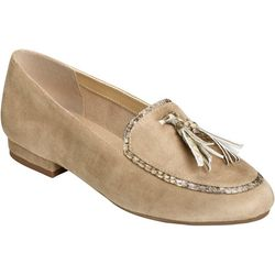 Aerosoles Womens Out of Space Loafers