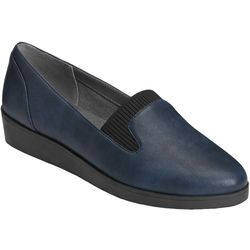 Aerosoles Womens Top Level Loafers