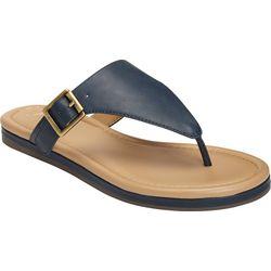 A2 by Aerosoles Womens Drop Down Buckle Sandals