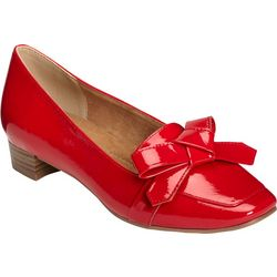 A2 by Aerosoles Womens Runaway Bow Shoes