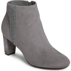 A2 by Aerosoles Womens Avenue A Ankle Boot