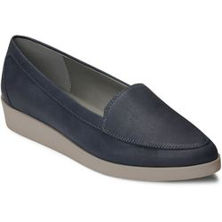 A2 by Aerosoles Womens Clever Loafer Shoes