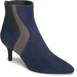 A2 by Aerosoles Womens Gramercy Park Ankle Boots