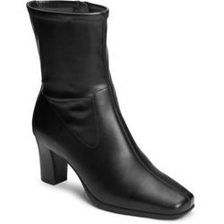 A2 by Aerosoles Womens Persimmon Ankle Boots