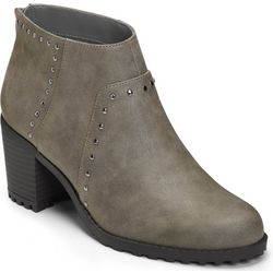 A2 by Aerosoles Womens Inclusive Ankle Boots