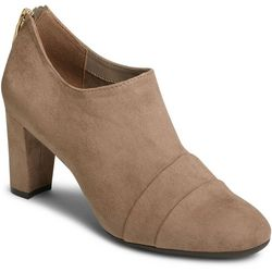 A2 by Aerosoles Womens Sixth Avenue Booties