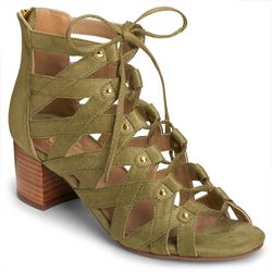 A2 by Aerosoles Womens Middle Name Strappy Sandals