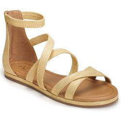 A2 by Aerosoles Womens Pin Drop Sandals