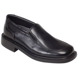Deer Stags Boys Brian Dress Shoes
