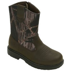 Deer Stags Boys Tour Boots