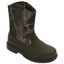 Boys Tour Boots