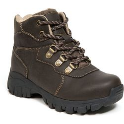 Deer Stags Boys Gorp Hiking Boots