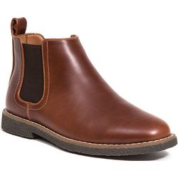 Deer Stags Boys Zane Boots