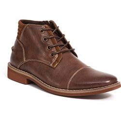 Deer Stags Boys Hamlin Boots