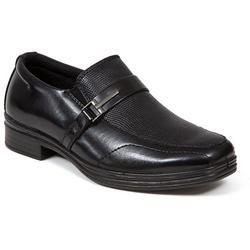 Boys Bold Dress Shoes