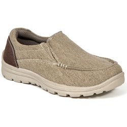 Deer Stags Boys Alvin Slip-On Shoes