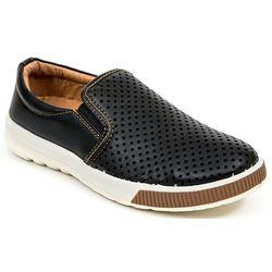 Deer Stags Boys Jace Slip-On Shoes