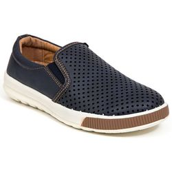 Deer Stags Boys Jace Slip-On Shoes