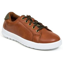 Deer Stags Boys Griffen Casual Shoes